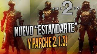 PARCHE 2.1.3! ESTANDARTE TEMPORADA 5, DOBLE Y TRIPLE VALOR, RECOMPENSA VETERANOS Y MÁS!