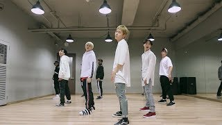 Highlight (하이라이트) - 어쩔 수 없지 뭐 (Can Be Better) Dance Practice (Mirrored)