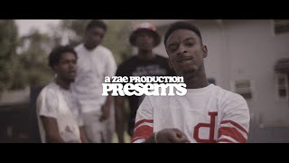 21 Savage - Red Opps (Official Video) Shot By @AZaeProduction