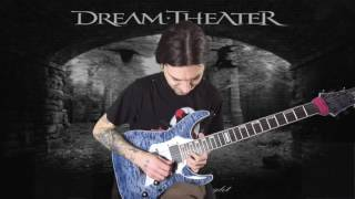 Dream Theater - In The Name of God (Sweep Solo Cover)