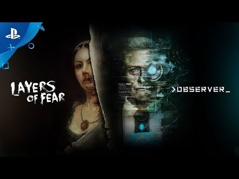 Layers of Fear Video Screenshot 1