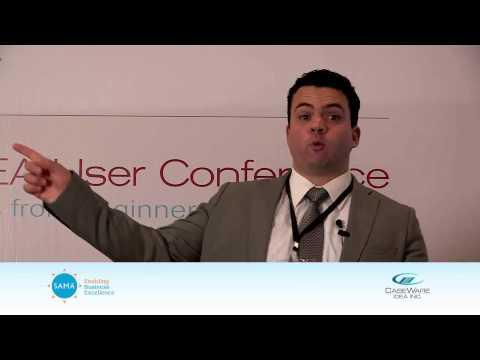 Using IDEA and IDEA Server - Global Case Studies