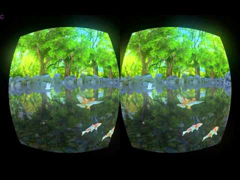 Eden River HD Oculus Rift VR Gameplay