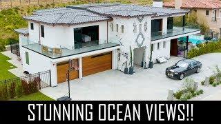 $5MILLION LUXURY MANSION WITH OCEAN VIEWS!!!
