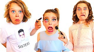 BEAUTY BATTLE - JAMES CHARLES Style w/NORRIS NUTS