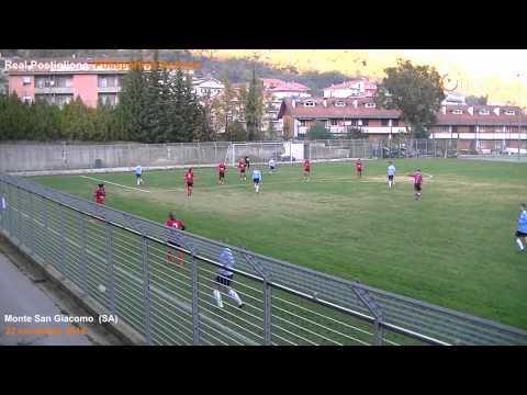 Arci Postiglione vs Polisportiva Rofrano - Monte San Giacomo 22 novembre 2014