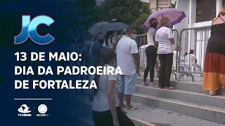 13 de maio: Dia da padroeira de Fortaleza