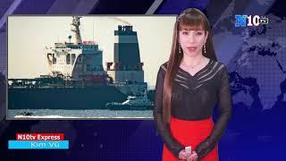 17-8-2019 :Trung Quốc đang phát triển những chiến hạm cỡ lớn