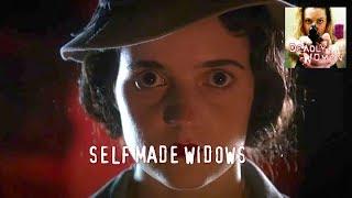 DEADLY WOMEN | S8E7 | Self Made Widow