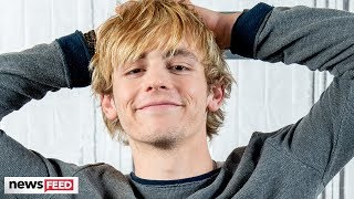 Ross Lynch RESPONDS To Leaked Photo Scandal