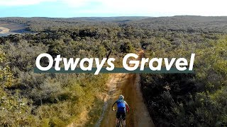 Brutal Gravel Grinding in the Otways. We attempted 100kms of the stuff...