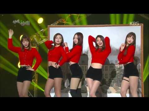 개그콘서트 Gag Concert 선배선배 20141228
