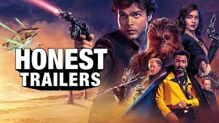 Honest Trailers - Solo: A Star Wars Story