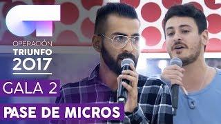 Reggaetón Lento (Bailemos) (Operación Triunfo 2017)