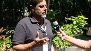Entrevista com Andre Luiz Azevedo