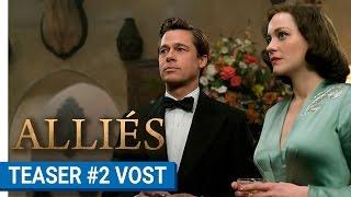Alliés :  teaser 2 VOST