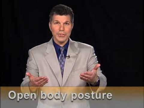 Presentations: body