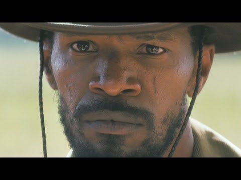 'Django Unchained' Trailer 2 HD