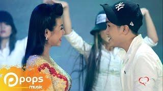 Tình Nghèo Có Nhau [Dance Remix] - Khưu Huy Vũ ft Dương Hồng Loan [Official]
