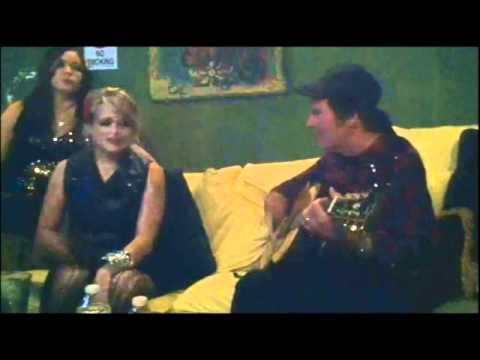 John Fogerty  & Miranda Lambert / Pistol Annies -House of Blues-Hollywood/LA- 12.7.11