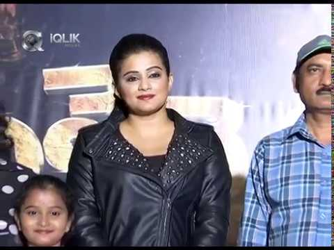 Priyamani Speech at Sirivennela Movie Press Meet
