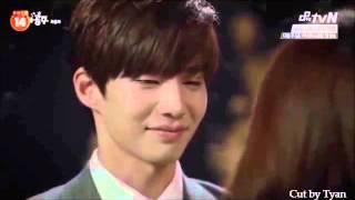Song Jae Rim - Nàng tiên cá - Cut