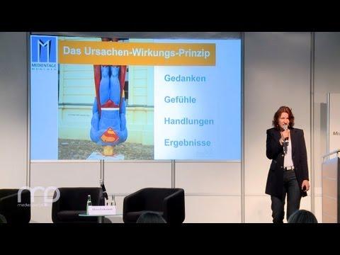 Vortrag: Wie man den inneren Kompass auf Erfolg stellt