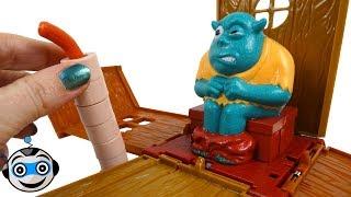 Og on the Bog 💨 If he farts steal him a loo roll
