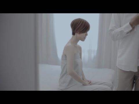 陳珊妮  一個人  (低調人生專輯版官方 MV)