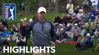 Rory McIlroy highlights | Round 4 | THE PLAYERS 2019