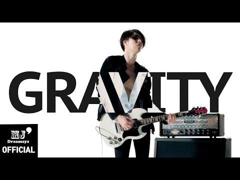 MINUE - 'GRAVITY' M/V(Full ver.)