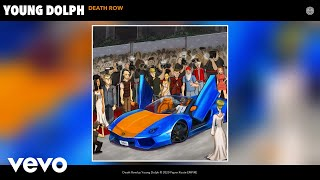 Young Dolph - Death Row (Audio)