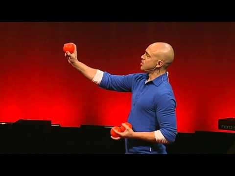 Andy Puddicombe: All it takes is 10 mindful minutes TED 2012 ...
