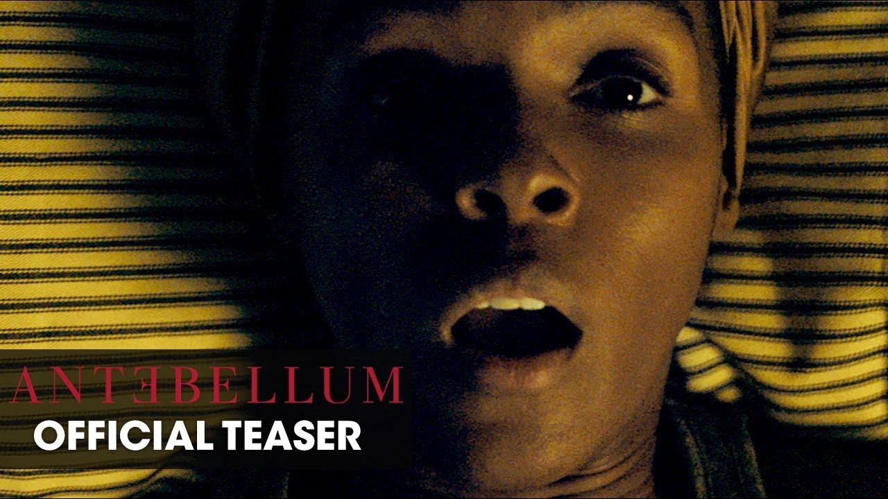 Trailer de Antebellum