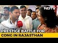 In Rajasthans Jodhpur, Ashok Gehlots Son Fighting A Prestige Battle