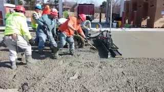 America's Concrete Contractors 2014: Elliot Construction Corp.