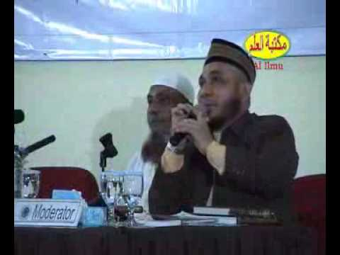 Bahaya Hadith Dhoif Dan Maudhu