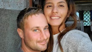 90 Day Fiance: The Truth About Corey And Evelin's Relationship