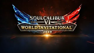SOULCALIBUR World Invitational announced