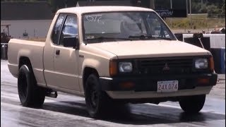 Best Sleeper Cars & Trucks 1/4 Mile Compilation - I Wasn't Expecting THAT!