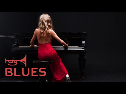 Relaxing Blues Music | Thierry Blues Music Vol 2 | Rock Music 2018 HiFi (4K)