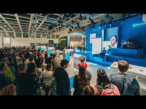 BUSCH-JAEGER auf der IFA 2017 - Smarter Home