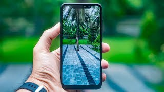 Redmi Note 6 Pro First Impressions with Camera Samples