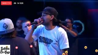 TEAM MÉXICO vs TEAM PUERTO RICO - 3er y 4to Puesto - God Level Fest 2018