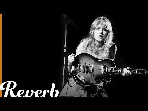 The Bass Sound of Tina Weymouth | Reverb Bass Tricks