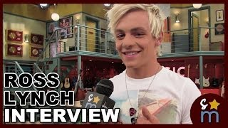 Ross Lynch Teases AUSTIN & ALLY Season 3, New Music & Guest Stars