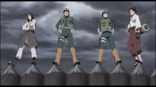 Naruto Shippuden Blood Prison - When The Beat Drops AMV
