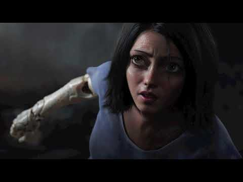 Lullaby For A Soldier By Maggie Stiff (Alita Battle Angel Trailer Music)