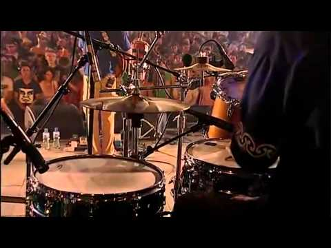 Baixar Groundation - Paleo Festival 2012 UPGRADE ; Full Show HD Proshot