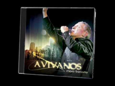 Manda la lluvia-AVIVANOS-Marco Barrientos